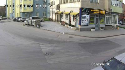 Webcam Павликени › North-East: › North-East