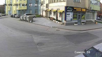Webkamera Павликени › North-East: › North-East