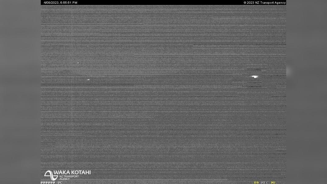 Webkamera Waiouru Military Camp › North: SH1 Desert Rd, Waik