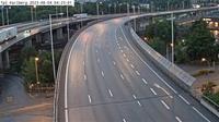 Norrmalms stadsdelsomrade: Tpl Karlberg (Kameran �r placerad p� E/E Norra l�nken i h�jd med trafikplats Karlberg och �r riktad mot S�dert�lje) - Recent