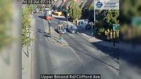 London: Upper Rmond Rd/Clifford Ave