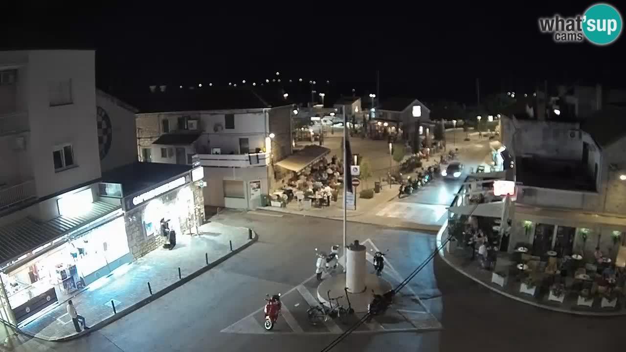Webcam Murter: Centar