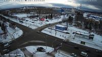 Zlatoust > South-West: Prospekt Mira - Ulitsa 40 Let Pobedy - Actuales