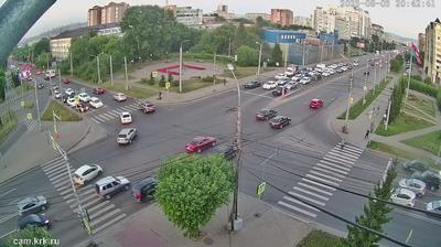 Красноярск - Красноярский край, Россия: Свободный - Годенко