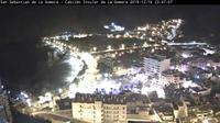 San Sebastián de La Gomera - Aktuell