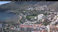 San Sebastián de La Gomera - Dagtid
