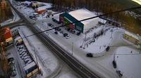 Ust-Ilimsk: Ulitsa Engel'sa - Current