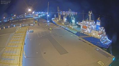 Gambar mini Webcam Tauranga pada 12:09, Sep 27