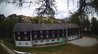 Bad Mitterndorf: Tauplitzalm - ?t�rsko - Haus Alpin, Tauplitzalm - Overdag