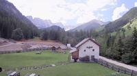 San Martin de Tor - San Martino in Badia - St. Martin in Thurn > South-East: Parco Naturale Puez Odle - Overdag