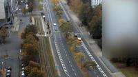 Dresden: Hotel Pullmann Newa - Jour