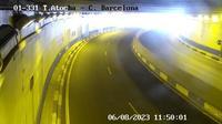 Atocha: T - CIUDAD DE BARCELONA - Actuelle