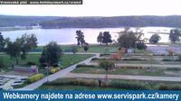 Onsov: Vranovská přehrada - Recent
