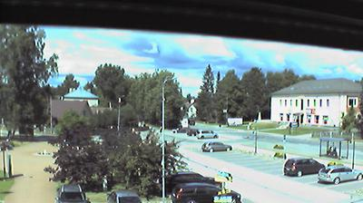 Daylight webcam view from Räpina