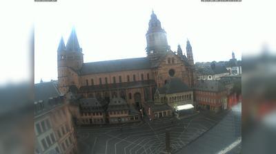 Thumbnail of Air quality webcam at 11:15, Jan 17