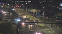 Phoenix: Loop  South at Bathany Home Rd - Recent