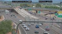 Phoenix: Loop  South at Bathany Home Rd - Overdag