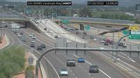 Phoenix: Loop  South at Bathany Home Rd - Dia