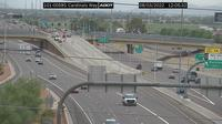 Phoenix: Loop  South at Bathany Home Rd - El día