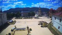 Piatra Neamţ: Live camera from Piatra Neamt