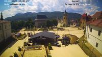 Piatra Neam?: Live camera from Piatra Neamt - Day time