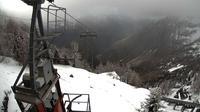 Finhaut: Vue sur la chaine du Mt.Blanc - Recent
