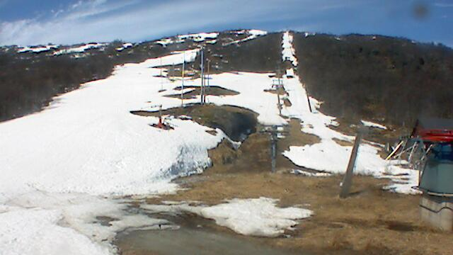 Webcam Maurset: Sysendalen skisenter