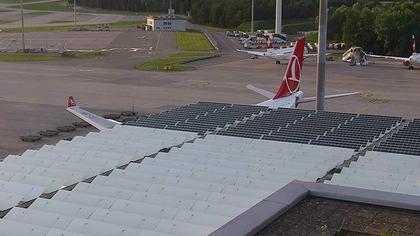 Kloten: Dock E Midfield