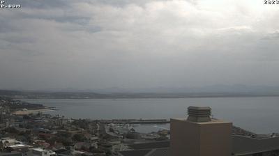 Tageslicht webcam ansicht von Mossel Bay: Mossel Bay Yacht & Boat Club