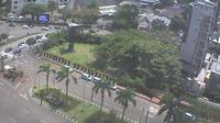 RW 01: Asia Afrika - Hang Lekir - Jakarta Selatan - Overdag