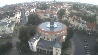Vignette de Qualité de l'air webcam à 6:15, janv. 23
