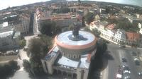 Zgorzelec: Gorlitz - Sky View - Day time