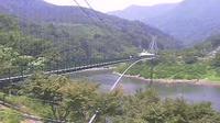 Nasushiobara: Ibaraki - Hitachiouta - Momiji - Bridge View - El día