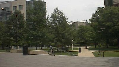 Webcam Chicago › West: University of