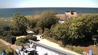 Ahrenshoop: Baltic Sea - Recent