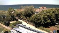 Ahrenshoop: Baltic Sea - Overdag
