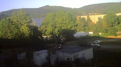 Thumbnail of Ilmenau webcam at 2:57, Mar 1