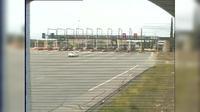 Lancon-Provence: Autoroute A près de Lançon vue orientée vers Lyon - Dia