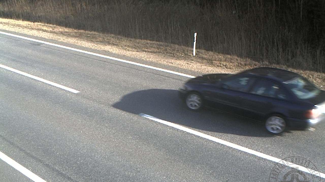 Webcam Rauna: A2 autoceļš 102km