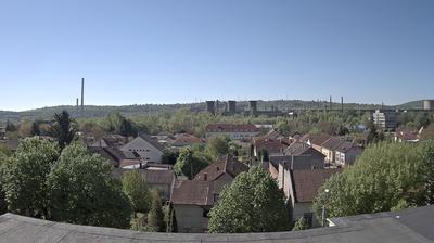 Thumbnail of Miskolc webcam at 12:37, Feb 27