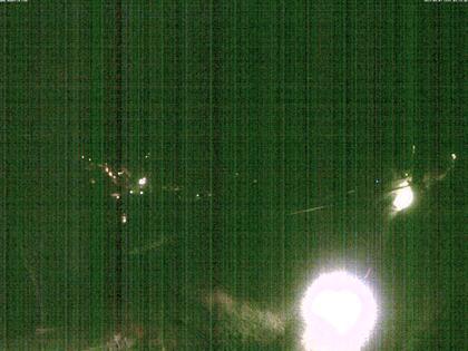 Montreux: Funiculaire des Avants-Sonloup