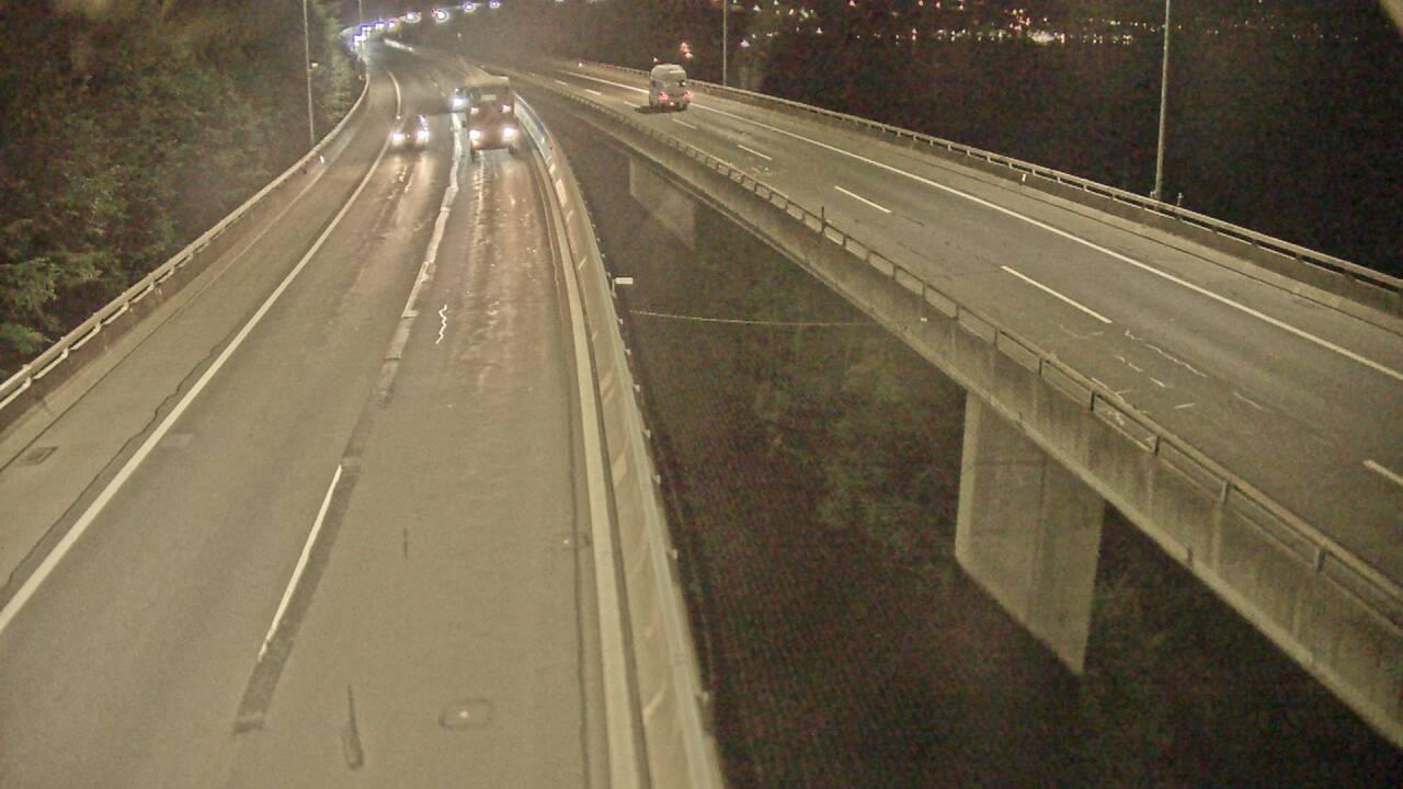 Webcam Beckenried: Seelisbergtunnel Nord