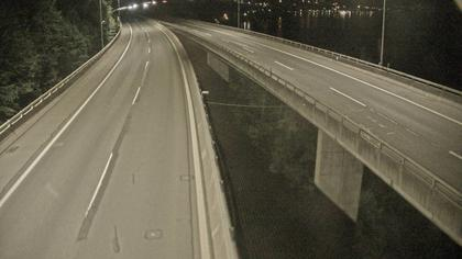Beckenried: Seelisbergtunnel Nord