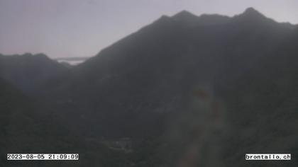 Brontallo: Village de
