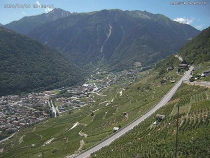 Martinach: Martigny
