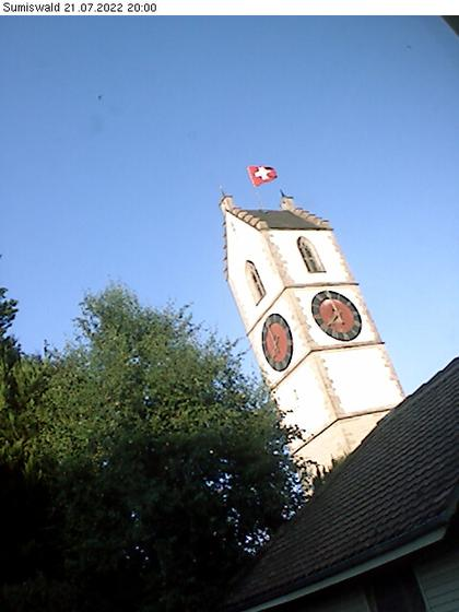 Sumiswald: Eglise de