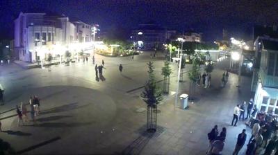 Sopot Huidige Webcam Image