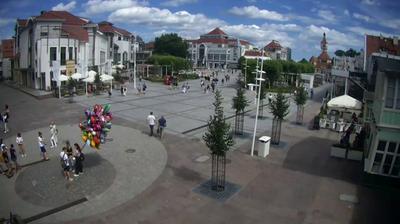 Sopot Daglicht Webcam Imagez