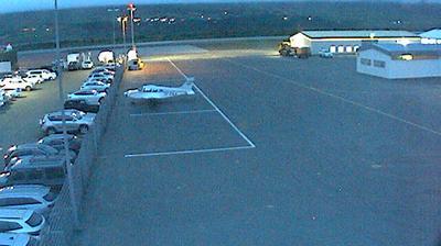 Aktuelle oder letzte ansicht von Akureyri: Airport
