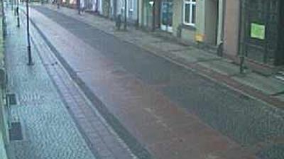 Webcam Czarnków: Street Staromiejska TBS